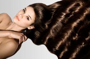 удивительное преображение после ламинирования волос