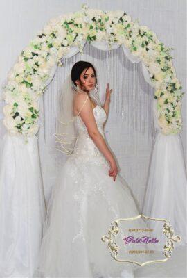 Свадебный декор в аренду Москва