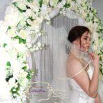 Свадебная прическа и макияж с выездом на дом недорого
