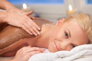 обертывание отличная расслабляющая процедура