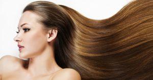 экранирование волос дает отличный результат в лечении корней