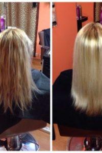 напитать волосы жизненной силой используя программу счастье для волос