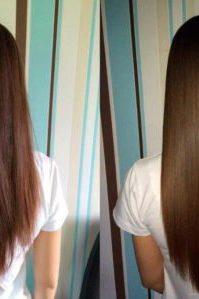лечебные программы для волос колорирование потрясающий эффект