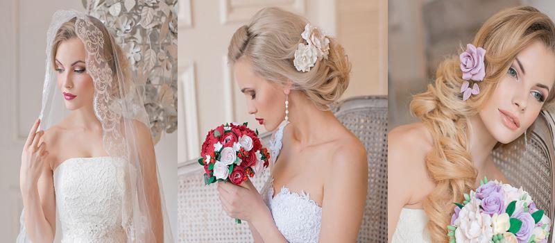 Макияж свадебный на дому Москва и Подмосковье