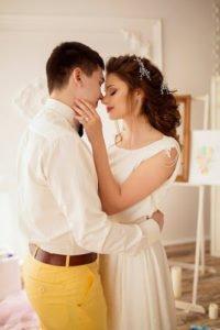 подготовка к свадьбе волнительные моменты