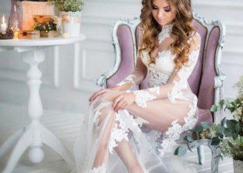 Нежное утро невесты фото