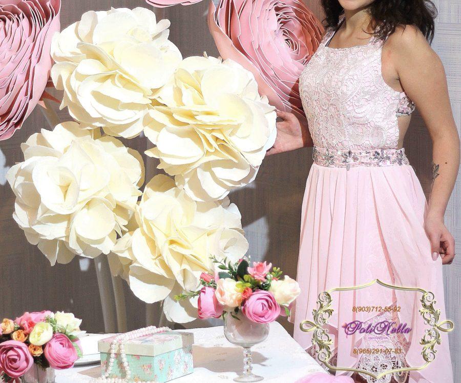 Свадьба оформление зала в Москве