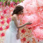 Ростовые цветы для свадьбы в Москве