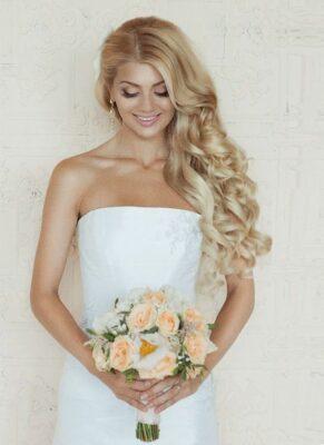 парикмахер на свадьбу Москва