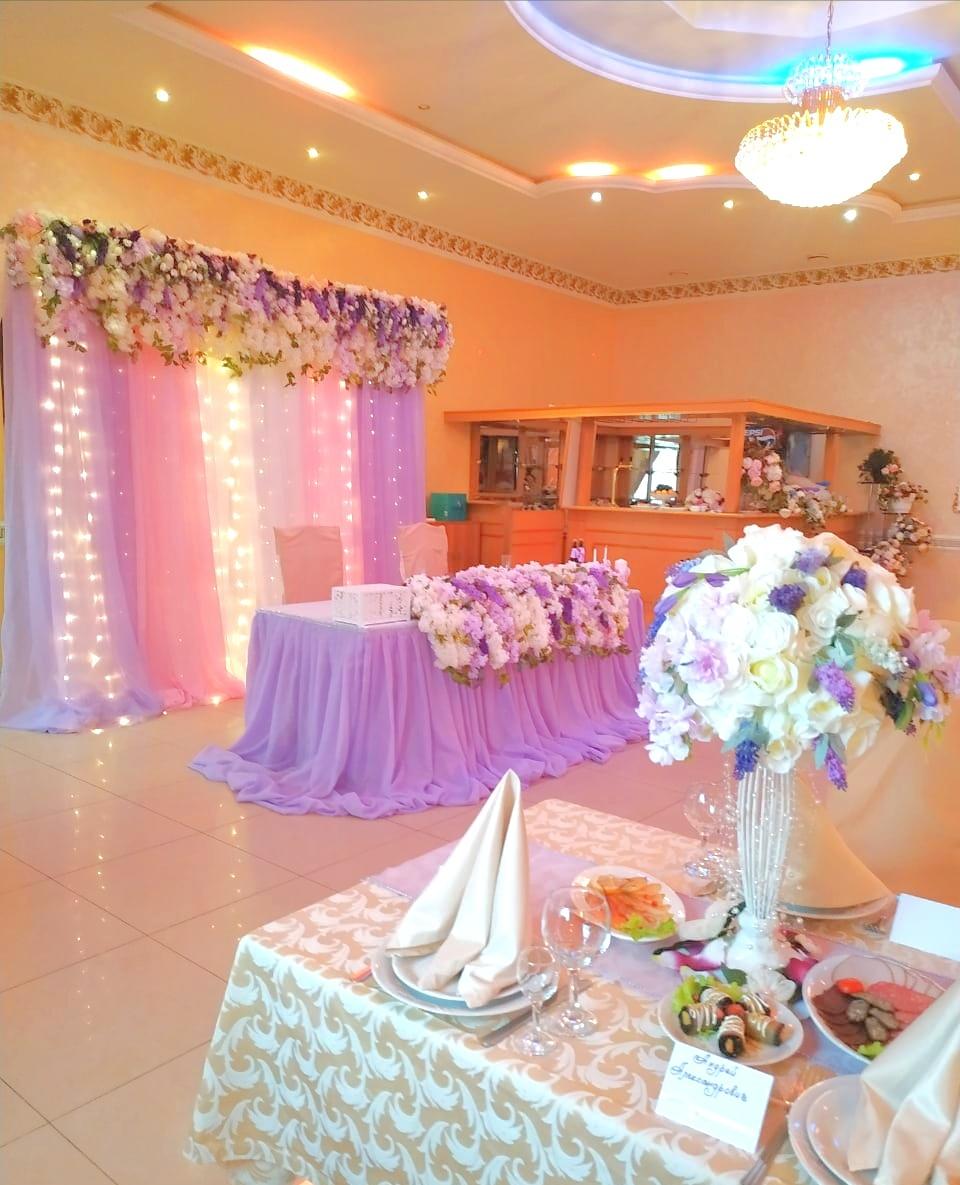 Свадьба под ключ Мосвка