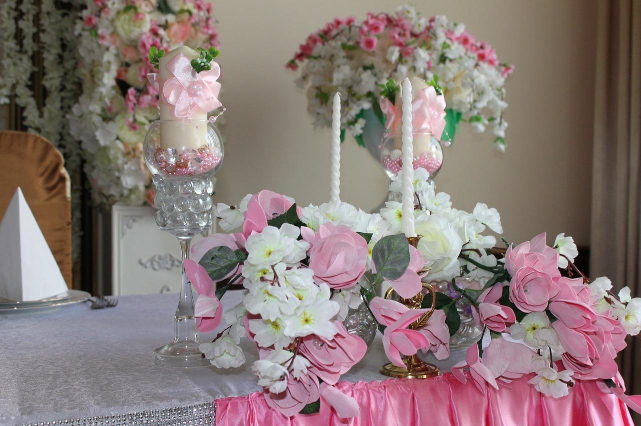 свадьба под ключ цена
