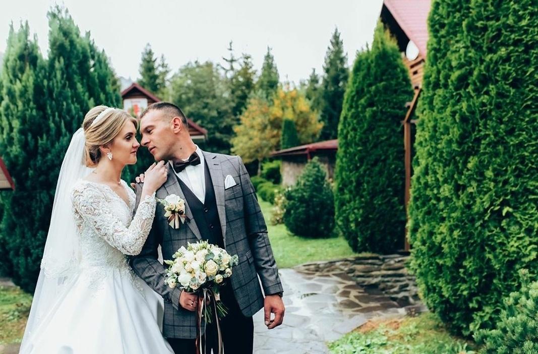 Организация свадьбы Мытищи