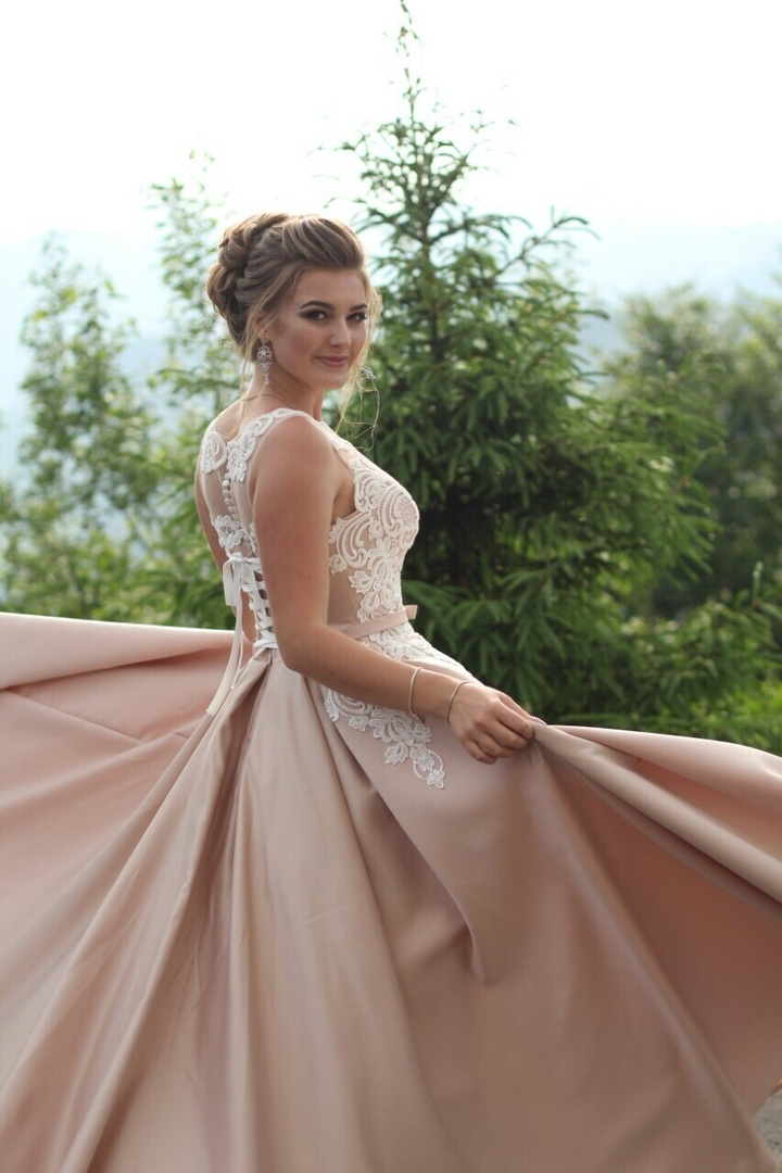 Прическа на свадьбу Москва недорого