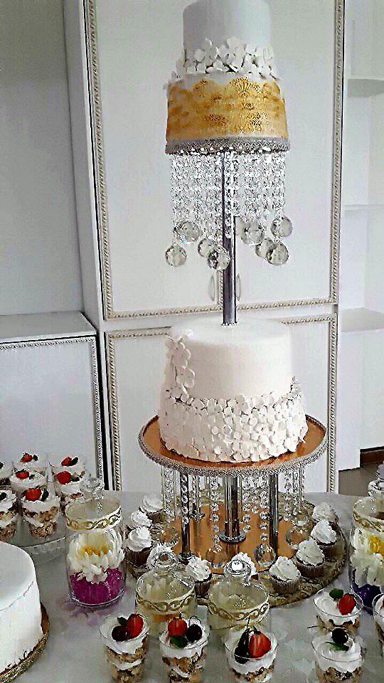 Кэнди бар на свадьбу оформление